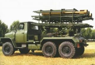 Боевая машина Type 79