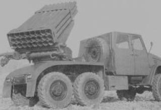 Боевая машина Type 83
