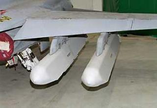Крылатая ракета AGM-158 (JASSM)