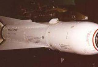 Maverick AGM-65a (AGM-65b)