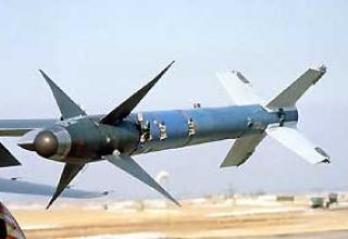 Управляемая ракета малой дальности AIM-9L Sidewinder
