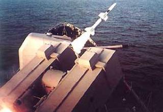Зенитный ракетный комплекс Albatros-Aspide
