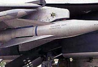 Авиационная тактическая ракета AS-30L