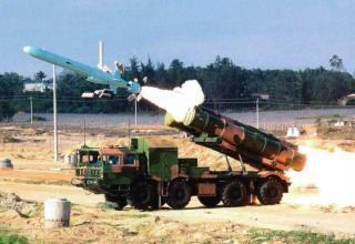 Противокорабельная ракета YJ-62 (C-602)