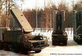 Зенитно-ракетная система C-300ПС ( C-300ПМУ )