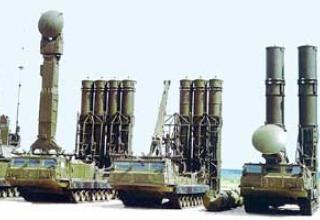 Зенитно-ракетная система С-300В / С-300ВМ Антей-2500