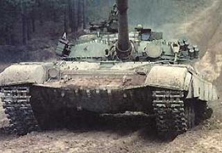 Комплекс управляемого танкового вооружения 9К112 Кобра