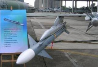 Авиационная ракета Derby (Alto)