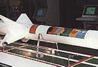 Многоцелевая ракета IDRA ( Aspide Mk2)