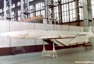 Стратегическая крылатая ракета 3М-25 Метеорит (П-750 Гром )