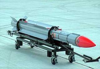 Авиационная ракета MICA