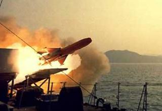 Противокорабельная ракета Otomat (Mk1,Mk2,Mk3)