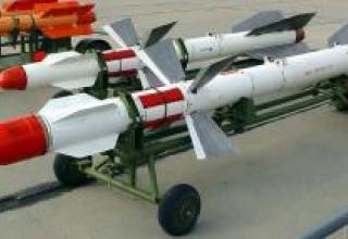 Авиационная ракета Р-27 (К-27)