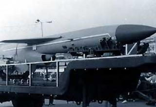 Крылатая противокорабельная ракета П-35 (П-6)