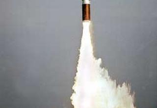 Стратегический ракетный комплекс UGM-73A Poseidon-C3