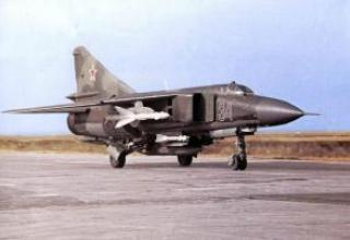 Авиационная ракета Р-24 (К-24)