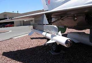 Авиационная ракета Р-3С (К-13, изделие 310 и 310А)