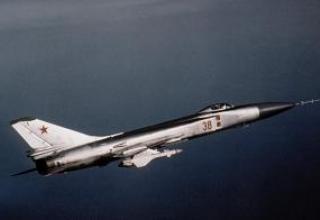Авиационная ракета Р-98 (К-98)