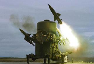 Зенитно-ракетный комплекс Rapier