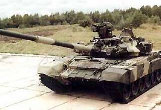 Комплекс управляемого танкового вооружения 9К119 (9К119М) Рефлекс