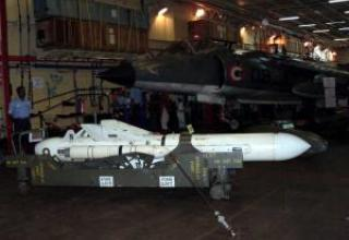 Противокорабельная ракета Sea Eagle