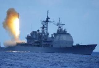 Зенитная управляемая ракета Standard-3 ( SM-3/ RIM-161)