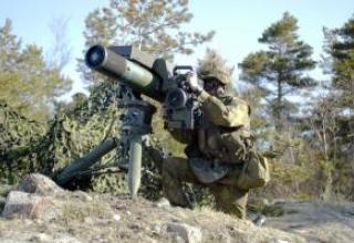 Многоцелевой противотанковый ракетный комплекс Spike-ER