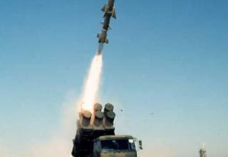 Противокорабельный ракетный комплекс SSM-1 (Type-88)