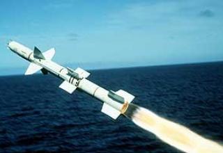 Зенитный ракетный комплекс Talos