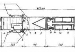 Противотанковый ракетный комплекс Toledo