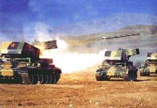 Реактивная система залпового огня Тип 89