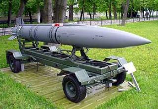 Авиационная аэробаллистическая ракета Х-15