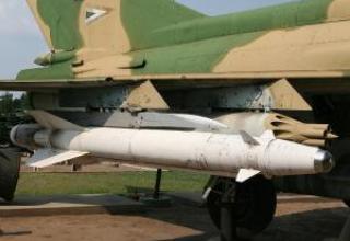 Авиационная тактическая ракета Х-25МЛ  (изделие 713)