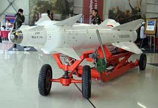 Авиационная тактическая ракета Х-29Л