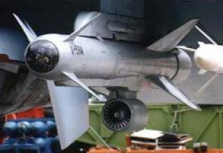 """Ракета Х-59М """"Овод-М"""""""
