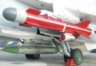 Авиационная управляемая ракета Х-59МК (Х-59МК2)