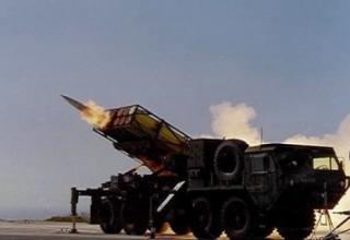 Тайвань не будет развертывать современные реактивные снаряды (для РСЗО) около Китая