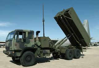 К программе создания системы ПВО/ПРО MEADS может подключиться новый участник