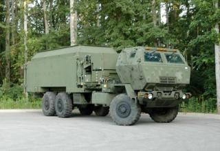 Компанией MEADS International начато интеграционное испытание первого пункта боевого управления системы MEADS