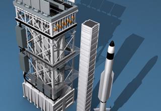 BAE Systems производит УВП Mk41 для ВМС США и европейской системы ПРО