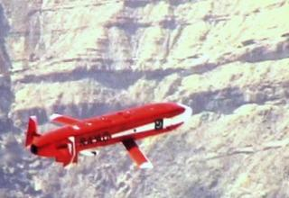 Пакистан провел испытание крылатой ракеты воздушного базирования Hatf VIII