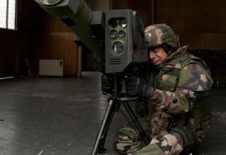 Противотанковый ракетный комплекс ММР