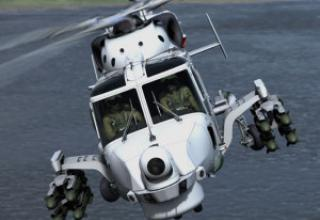 Новые вертолеты ВМC Южной Кореи будут оснащены израильскими ракетами SPIKE