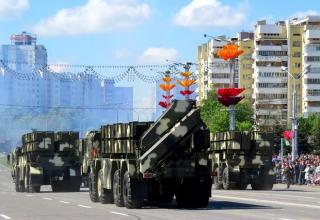 РСЗО 'Полонез' планируется поставить на вооружение в 2016 году