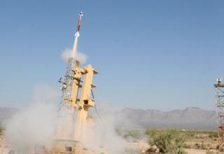 Lockheed Martin провела успешные испытания малой ракеты-перехватчика MHTK