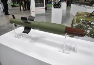 Украина и Польша совместно разрабатывают новый легкий противотанковый комплекс