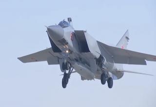 Для отработки действий новейшего гиперзвукового комплекса «Кинжал» было выполнено 250 полетов