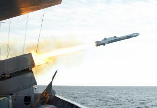 Малайзия закупает противокорабельные ракеты NSM