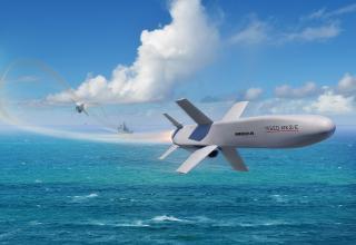 ВМС Италии заказали новый противокорабельный ракетный комплекс Teseo Mk 2/E