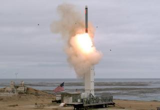 Армия США планирует начало развертывания ракет средней дальности в 2023 году